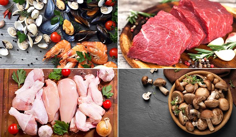 Thực phẩm thay thế thịt heo mà vẫn đảm bảo dinh dưỡng cho cơ thể