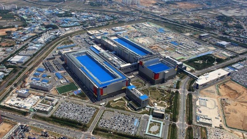 Samsung đã có giải pháp khắc phục tình trạng thiếu hụt chip