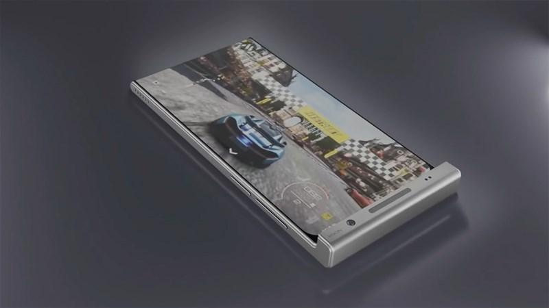 Cấu hình của Nokia Flip vô cùng mạnh mẽ