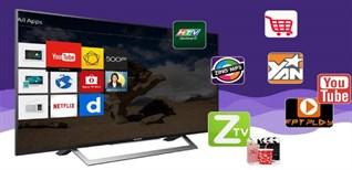 Hướng dẫn cách di chuyển ứng dụng sang USB trên Android TV nhanh nhất