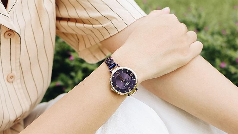 Đồng hồ Nữ Kenneth Cole KC50797002