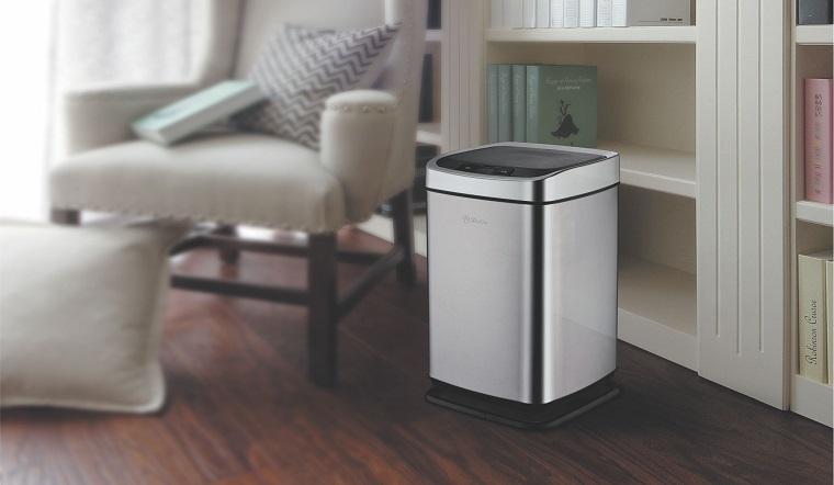 Thùng rác thông minh và xu hướng sử dụng thùng rác thông minh trong tương lai