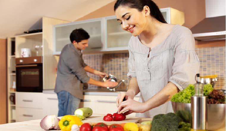 Đồ gia dụng thông minh trong nhà bếp mà các mẹ cần phải có
