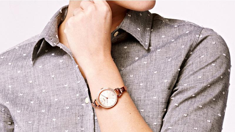 Đồng hồ Nữ Fossil ES3226