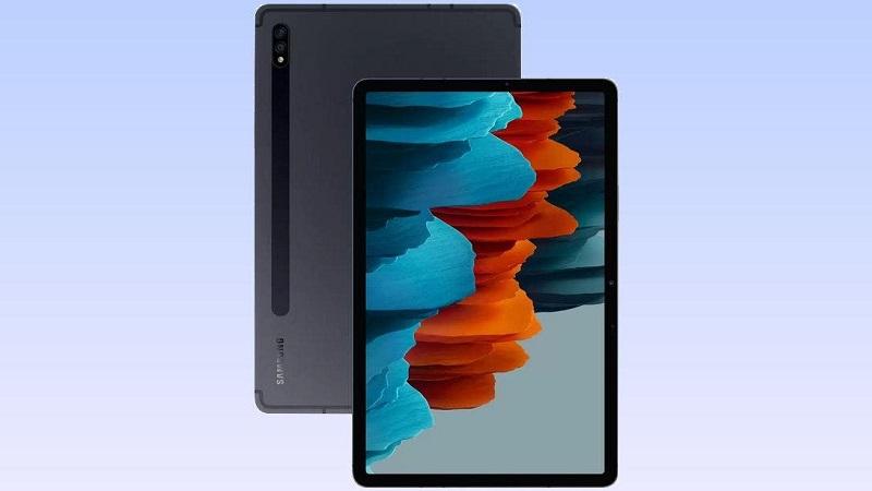 Galaxy Tab S7 Lite rò rỉ trên chứng nhận 3C: Sạc nhanh 44W, hỗ trợ 5G