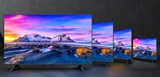 Xiaomi Mi TV P1 series ra mắt: 4 kích thước, hỗ trợ HDR10+, giá từ 7.7 triệu