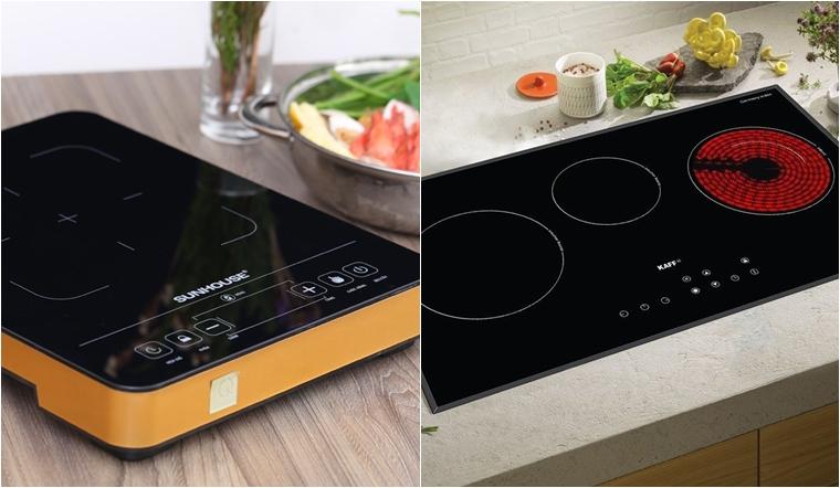 Tìm hiểu các chức năng khác trên bếp điện từ và bếp hồng ngoại