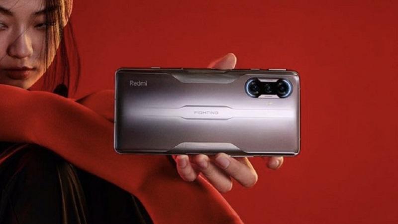 Redmi K40 Gaming Lite đang được phát triển: Dùng chip Dimensity 1100, pin 5.000mAh, sạc nhanh 67W và có giá rẻ hơn