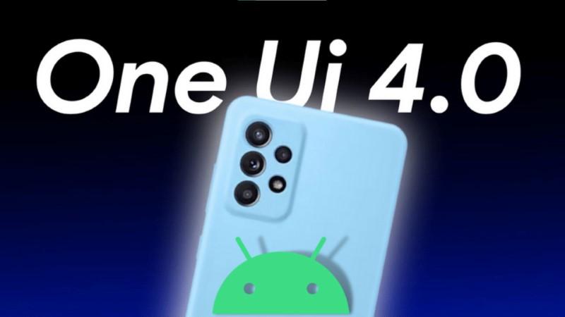 Danh sách thiết bị Samsung Galaxy dự kiến được lên đời One UI 4.0