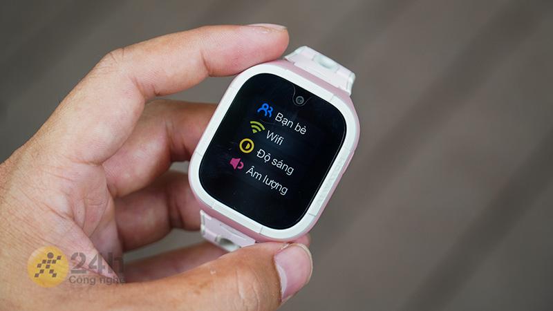 Có nên mua đồng hồ thông minh cho trẻ em? Đây là những tiêu chí lựa chọn khi mua đồng hồ thông minh cho bé