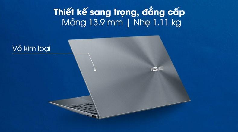Asus ZenBook UX325EA