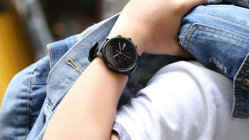 Đồng hồ thông minh Xiaomi Amazfit Stratos 2S