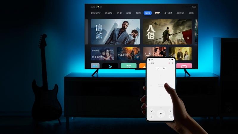 OPPO Smart TV K9 series