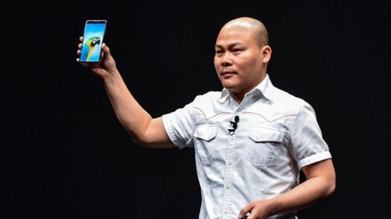 CEO Nguyễn Tử Quảng lên tiếng về việc Vsmart dừng bán smartphone