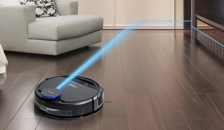 Những sai lầm dễ mắc phải khi sử dụng robot hút bụi thông minh