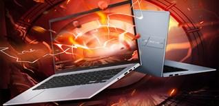 ASUS ra mắt VivoBook Pro 14, sử dụng bộ vi xử lý Ryzen 7 5800H Octa-core