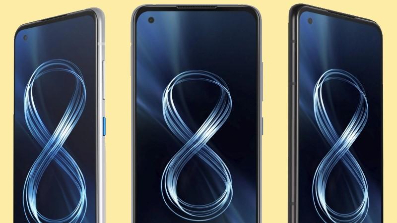 ASUS ZenFone 8 lộ ảnh render hai phiên bản màu sắc cùng giá bán hấp dẫn, chờ ngày lên kệ là hốt ngay