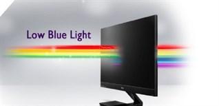 Tìm hiểu về Low Blue Light độc quyền của Asus
