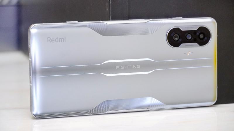 Bằng chứng thuyết phục cho thấy Redmi K40 Game Enhanced Edition sắp rộng đường quốc tế, hy vọng sẽ về Việt Nam với giá tốt