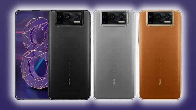 Asus thông báo huỷ sự kiện ra mắt Zenfone 8 tại Ấn Độ, tuy nhiên...