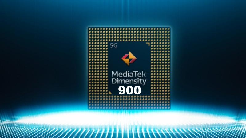 MediaTek Dimensity 900 lộ điểm hiệu năng trên AnTuTu, giá bán của smartphone dùng chip này cao hơn cả máy chạy Dimensity 1200