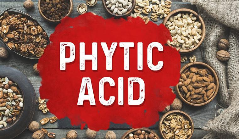 Phytic Acid và khả năng dưỡng sáng da như thế nào?