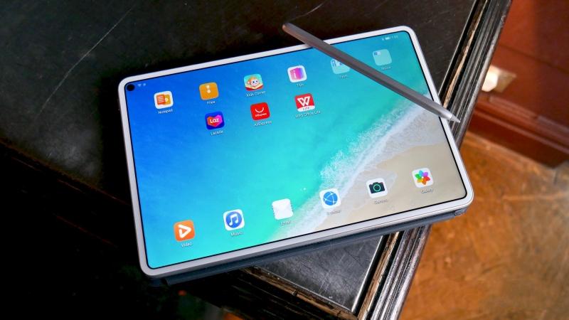 Đây là thời điểm Huawei ra mắt MatePad 2, MatePad Pro 2, Watch 3, Watch 3 Pro và HarmonyOS 2.0 bản ổn định