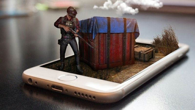 Apple được cấp bằng sáng chế về công nghệ tưởng như đã lỗi thời, iFans sắp được trải nghiệm màn hình 3D?