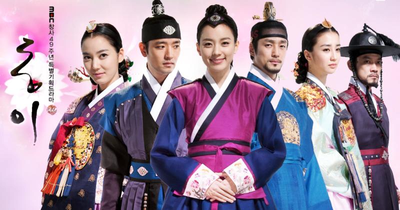 Han Hyo Joo và top 6 phim hay ấn tượng trong sự nghiệp diễn xuất