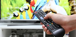 Cách kết nối điều khiển TV Samsung & khắc phục lỗi khi không hoạt động