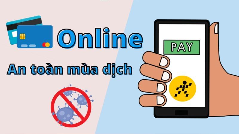 Các dịch vụ mới tại Thế Giới Di Động, tiện lợi với thanh toán online an toàn mùa dịch