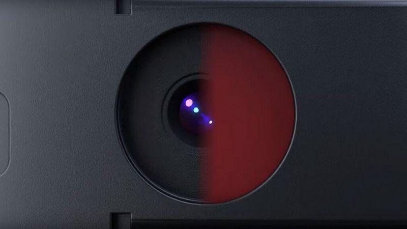 Camera Dell Latitude 9420