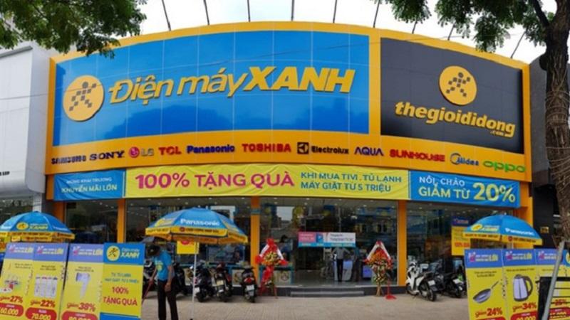 30.000 cửa hàng nhỏ lẻ tại Việt Nam đang có cơ hội hợp tác với Thế Giới Di Động
