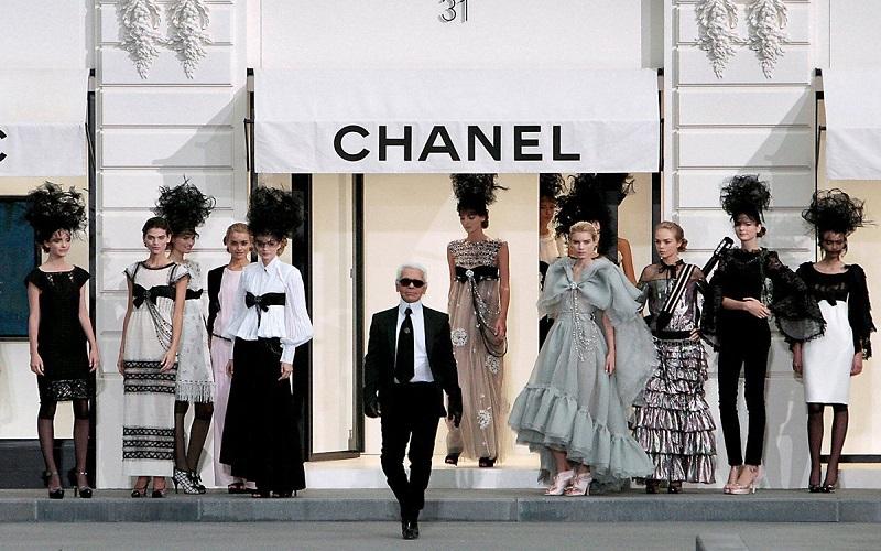 Thương hiệu Chanel