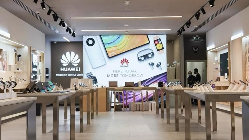 Huawei sẽ công bố MateBook 16, FreeBuds 4 và các thiết bị khác vào ngày 19/5