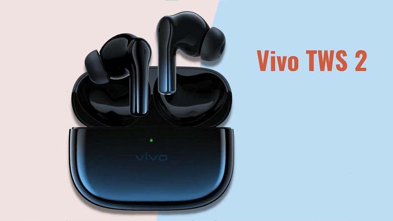 Vivo tung teaser tiết lộ Vivo TWS 2