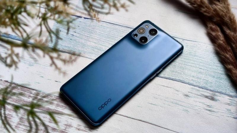 OPPO Find X3 Pro 5G được ấn định thời điểm ra mắt tại Việt Nam