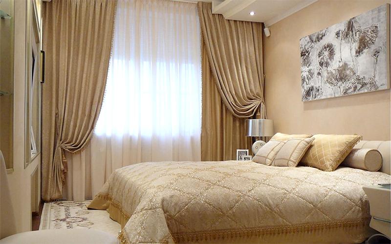 Cải thiện không gian phòng ngủ