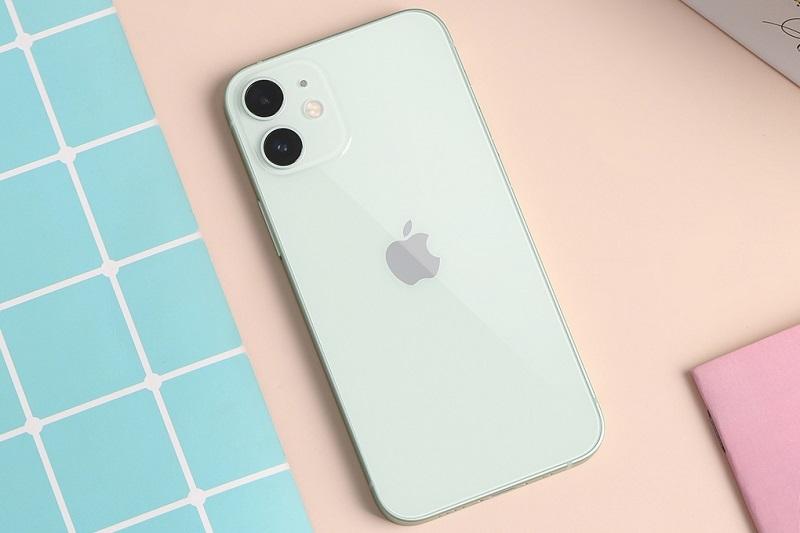 Các màu hiện có trên iPhone 12 và iPhone 12 mini: Bạn thích màu nào?