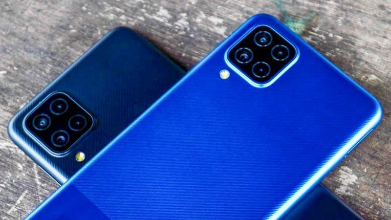 Galaxy A22 5G và Galaxy A22 4G lộ thông số kỹ thuật cùng ảnh render, camera chính 48MP, pin 5.000mAh