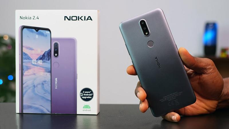 Giá rẻ thấy ham: 3 smartphone Nokia chất lượng giảm ngon 'bá chấy' kèm trả góp 0%, không sắm thì chờ khi nào
