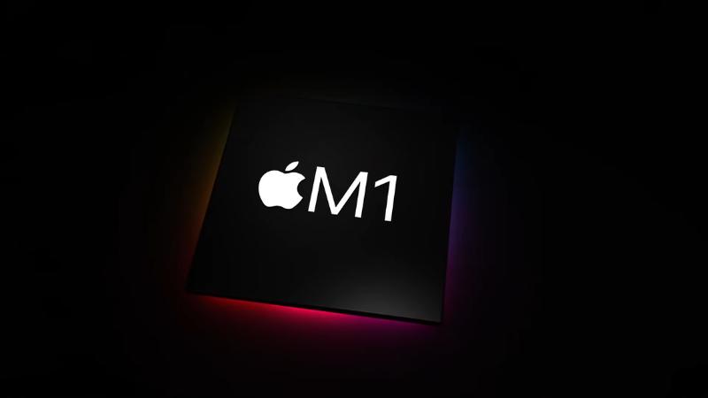 Việc con chip Apple M1 xuất hiện trên iPhone sẽ sớm xảy ra trong tương lai. (Nguồn: ConceptsiPhone).
