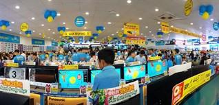 Nhiều thương hiệu TV dần vắng bóng, rút khỏi thị trường Việt Nam