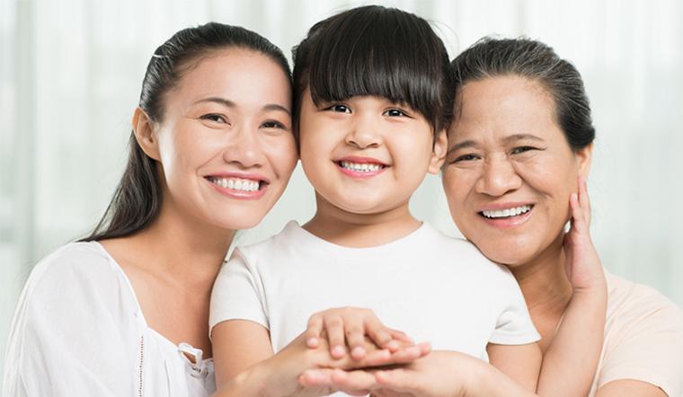 Bảo vệ sức khỏe răng miệng trong mùa dịch với bộ sản phẩm của P/S
