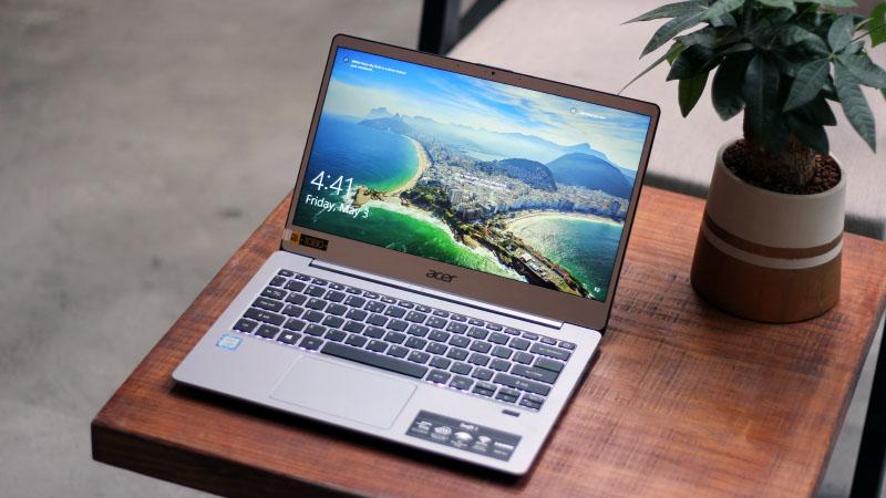 Laptop Acer Swift 3 SF313