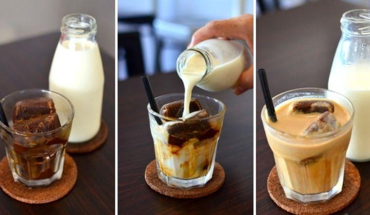 Cà phê đừng pha kiểu cũ, làm cách này đảm bảo thơm ngon đậm vị đến ngụm cuối cùng