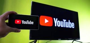 Cách phát video Youtube từ điện thoại, laptop lên Google TV