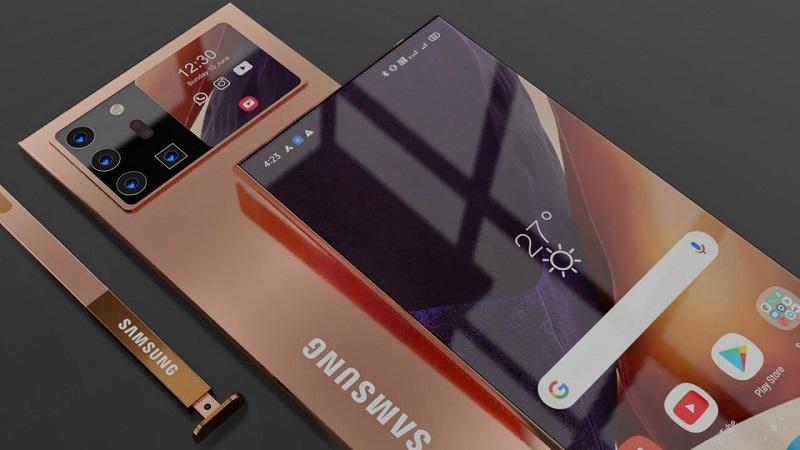Galaxy Note 21 rò rỉ theo cách không ai ngờ tới, SamFans vui mừng