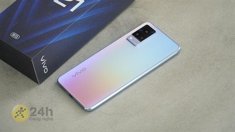Vivo V21 5G có đáng để sở hữu trong tầm giá