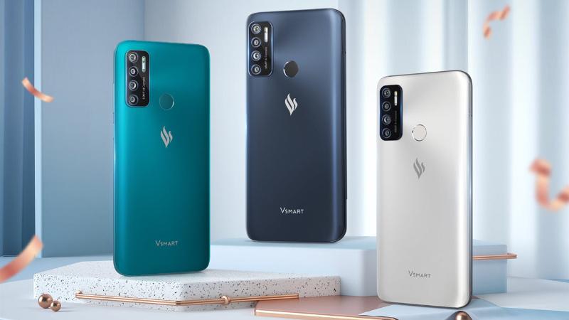 Vsmart ngưng sản xuất smartphone
